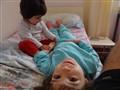 Olivia & Betina