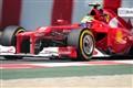 Felipe Massa Barcelona Spanish Grand Prix 2012