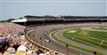 Start of Indy 500 2012