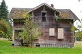 Peterson Farm Abandoned House