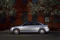 Audi S4 in Detroit