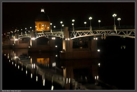 Pont St-Pierre / Dôme de la Grave