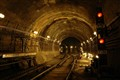 Rail tube
