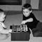 Chessmen...