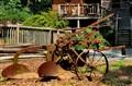 Plow Near Earlysville, Va