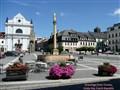 Town Square, Turnov (Cz)