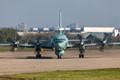India Navy Il-38