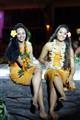 Kauai dancers