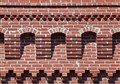 brick work in Yarmouth, Nova Scotia
