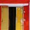 CURACAO DOOR