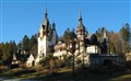 Peles Transilvania