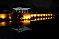 Gyeongju Palace at Night