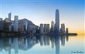 Wanchai Cityscapes