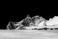 Castle Crags on Mt Hood