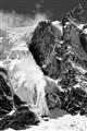 Glacier in Bhutan