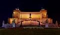 Mausoleum Victor Emanuel II, Rome