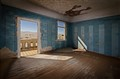 Kolmanskop Diamond Mine  Abandoned House Namibia