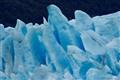 Glacial shards