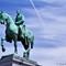 A Statue in Brussels: