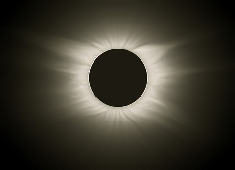 Totality on March 29, 2006