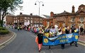 Runcorn Carnival Parade