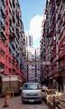 Mei On Street, Tai Kok Tsui, Hong Kong