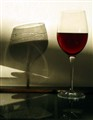 Wine shadows