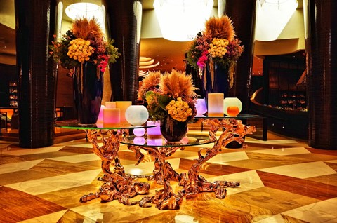Aria Hotel. las Vegas
