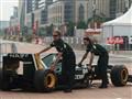 F1 Street Demo..