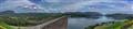 Rajjaprabha Dam, Surat Thani area, Thailand