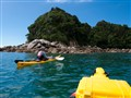 Sea Kayaking in Abel Tasman
