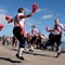 Morris dancing, Swanage