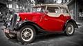 Morris Type Eight 1934