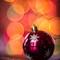 Ornament and bokeh