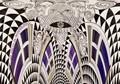 Art Deco in Wonderland