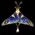Art Nuevo Jewellery