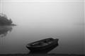 still.. misty..