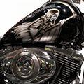 Devil Harley