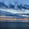 Peaceful Baltic sea