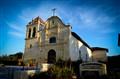 San Carlos Cathedral, Monterey CA