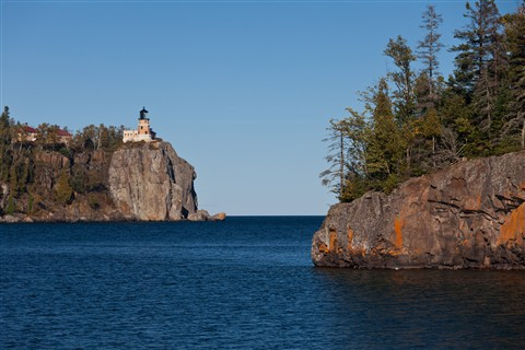 Split Rock Lighthouse  09 14 2010  102