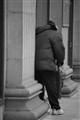 Man on the street_B