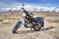 Xinjiang Nomad Bike