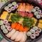 300_7776: Rainbow Sushi, Waikiki Town Center