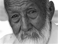 Old Man in Kashgar