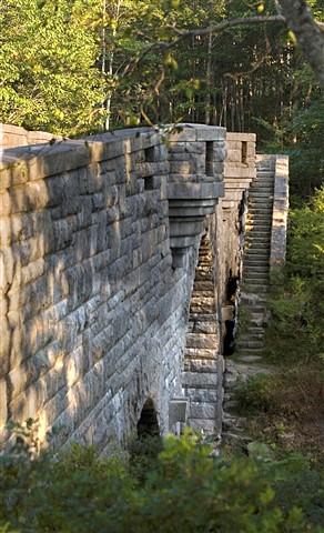 Duck Brook Bridge 169