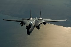 Tomcat Twilight