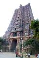 Madurai Gate
