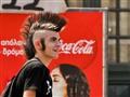 What a Hairdo !!