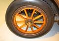 Wheel Rim (made of wood)